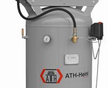 2-clinder zuigercompressor