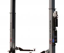 2-koloms hefbrug ATH
