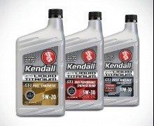 Kendall noviol motorolie