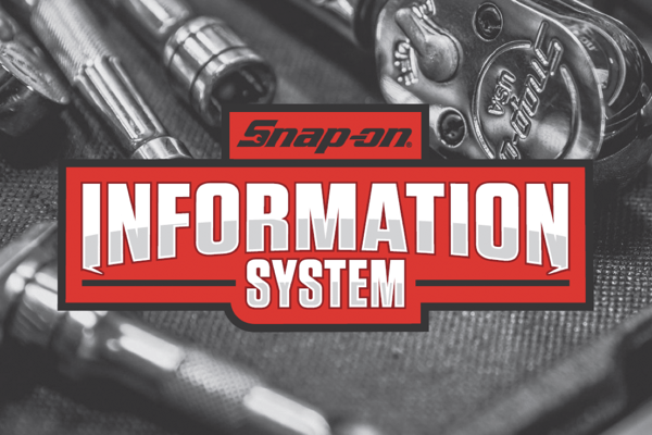 SnapOn information system