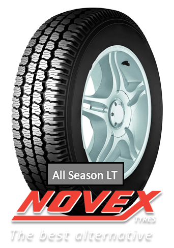 Novex All-Season LT