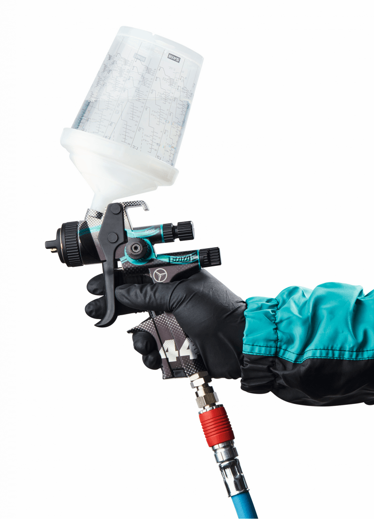 SpiesHecker Race Spray Gun
