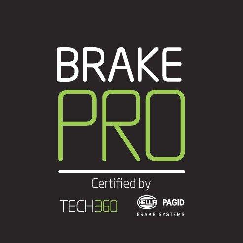 Tech360 Brake Pro