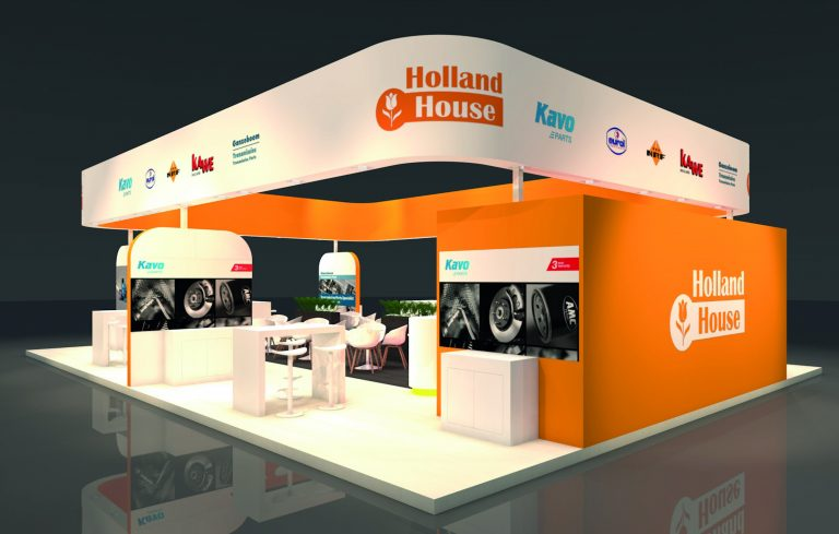 Equipauto Hollandhouse
