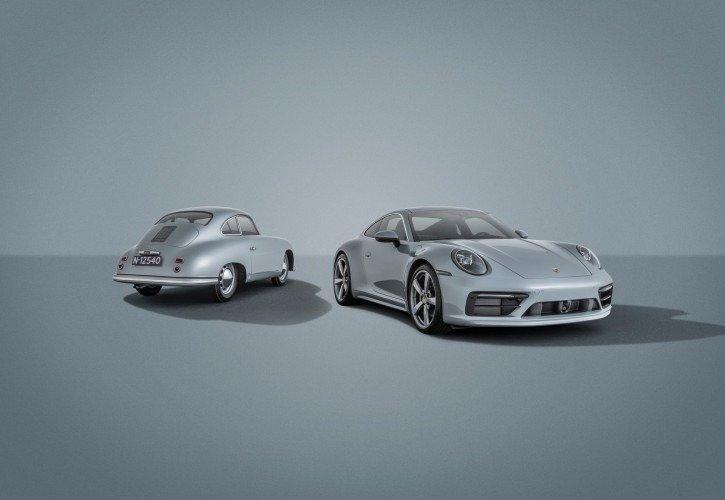 Porsche 911 Ben Pon