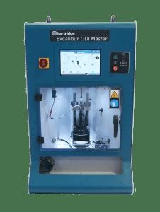 Hatridge Excalibur testapparatuur
