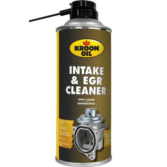 Kroon-Oil Intake en EGR Cleaner