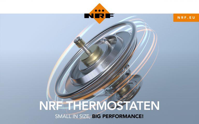 nrf thermostats (nl)